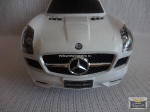 Машинка-каталка Mercedes-Benz