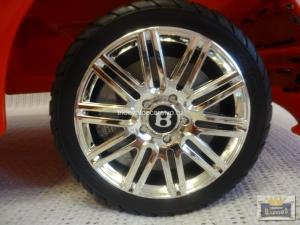 Машинка - каталка детская Bentley Continental