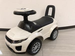 Детская машинка каталка Range Rover 613W белая