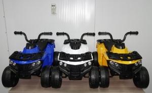 Детский квадроцикл ATV Motax mini для детей от 2 лет