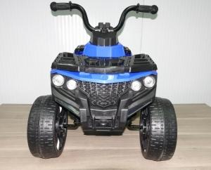 Детский квадроцикл ATV Motax mini для детей от 2 лет синий 1