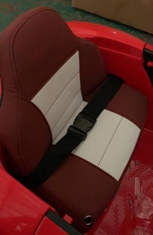 Детский электромобиль BMW на аккумуляторе