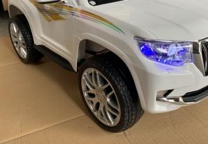 Детский электромобиль Toyota Land Cruiser Prado