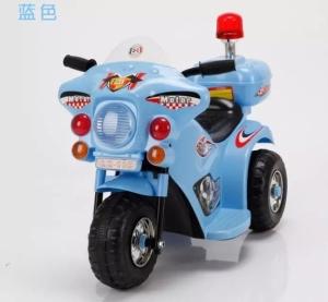 Детский электромотоцикл moto 998 Синий Ростов на дону