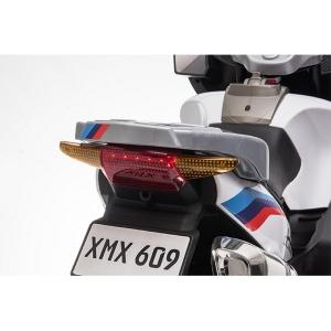 Детский электромотоцикл XMX 609 pro Белый для детей от 2 лет Ростов на дону
