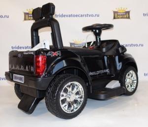 Детский электромобиль Ford Ranger DK-P01 - Лицензионная модель