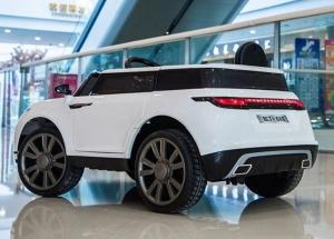 Детский электромобиль Range Rover B333BB - BLT-688 Ростов-на-Дону Синий Белый Черный и Красный