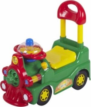 Машинка L7406