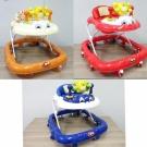 Детские ходунки на 8-ми гелиевых колёсах 103