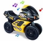 Мотоцикл - каталка детская L1395