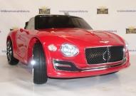 Детский электромобиль Bentley EXP 12 - JE1166 (Лицензия) белый, красный, черный Ростов на Дону