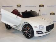 Детский электромобиль Bentley EXP 12 - JE1166 (Лицензия)