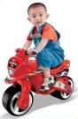 Мотоцикл - каталка детская L173