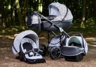 Детская коляска Anex Sport 2 в 1 и 3 в 1