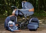 Детская коляска Anex Classic 2 в 1 и 3 в 1