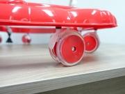 Ходунки детские 101 гелиевые колёса