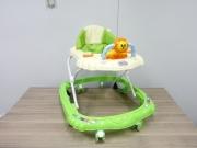 Ходунки детские 101 зелёный