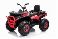 Детский кадроцикл Grizzly XMX-607