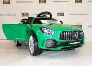 Детский электромобиль Mercedes Benz GT R - HL-288
