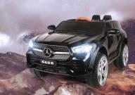 Детский Электромобиль Mercedes A45 4x4