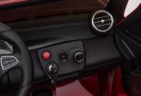 Детский электромобиль Mercedes-Benz AMG GLC63 S 2.0 Coupe 4X4 XMX 608 в Ростове на Дону красный, белый, синий лак