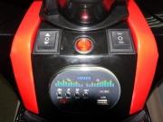 Детский квадроцикл на аккумуляторе ATV-02 Robin красный
