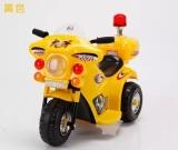 Детский электромотоцикл moto 998 Желтый Ростов на дону