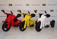 Детский электромотоцикл next 100 SW168