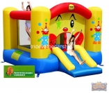 Надувной батут - Happy Hop 9201