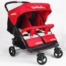 Детская коляска See Baby T22