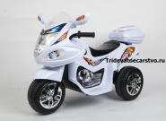 детский электрический мотоцикл Joy automatic 505
