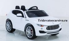 Детский электромобиль Maserati Levante 4x4