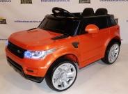 Детский электромобиль Range Rover E004EE