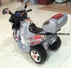 Детский электромотоцикл от 1 года Bike