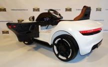 Детский электромобиль Porsche 911 sport  - QLS-8988