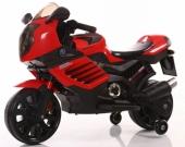 Детский мотоцикл на аккумуляторе 12V - 007 LQ-168