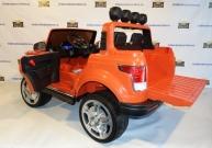 Полноприводный детский электромобиль  Range Rover XMX-601 Pick Up