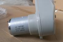Редуктор электродвигатель на детский электромобиль с мотором 12V