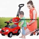 Машинка каталка для детей - 321А