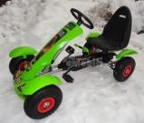 Педальная машинка - Багги L118