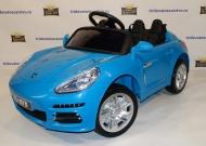 Детский электромобиль Porsche e001ee - FL-1678