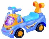 Машинка-каталка Chi Loc Bo 361