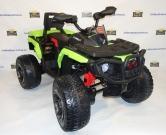 Детский квадроцикл Maverick ATV 12v 4X4 bbh-3588