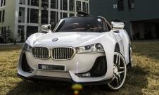 Детский электромобиль BMW i8 vision
