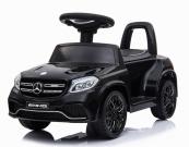 Детский электромобиль Mercedes AMG CLS63 - HL600 (Лицензия)