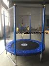 """Батут спортивный с защитной сеткой """"Trampoline 6"""" диаметр 1,8 м"""