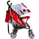 Детская коляска See Baby S03A + купол