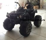Детский электрический квадроцикл ATV-100 на 12V