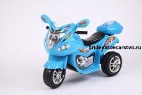 Детский электрический мотоцикл Joy 505