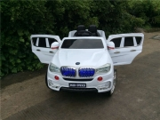 Детский электромобиль BMW X3